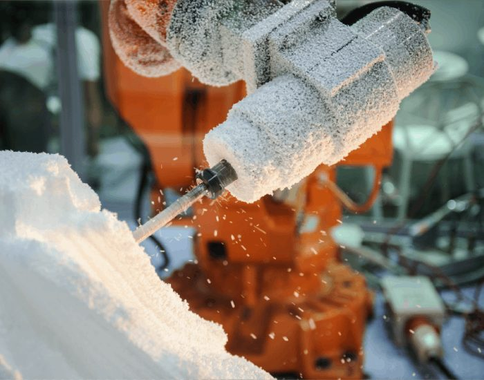 About Polystyrene Cutter