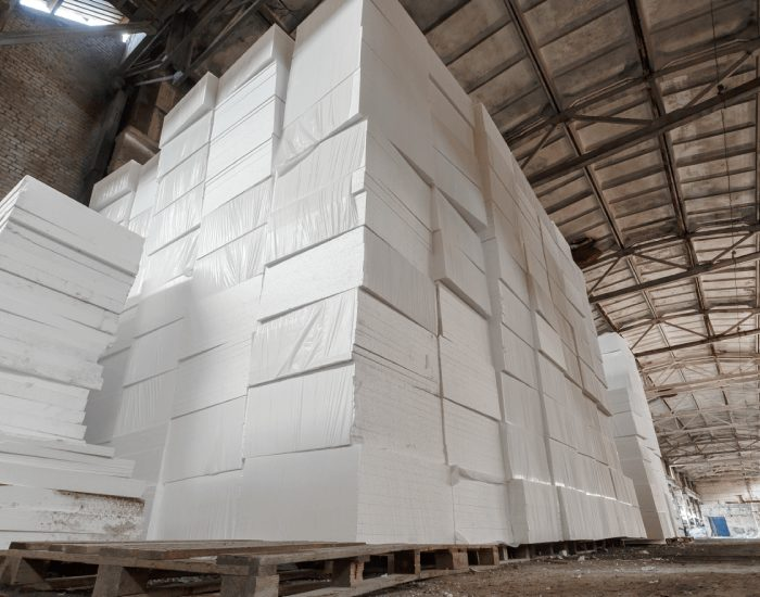 Benefits of Polystyrene